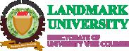 University Wide Courses